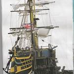 Victory Warship 7