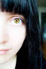 Magical eye