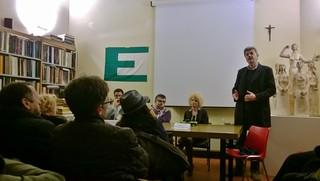 Il Movimento Federalista Europeo di Cesena riprende l'attività