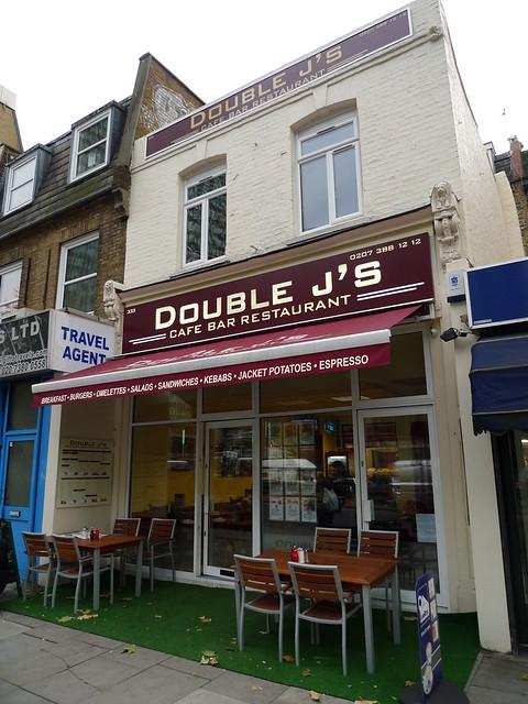 Euston Road Restaurants