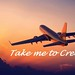 Charter flights to Heraklion airport starts 7/3! by creteholidays