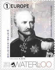 11 Waterloo timbre B