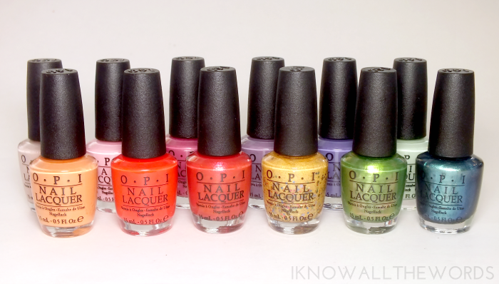 opi hawaii collection (1)