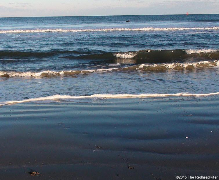 atlantic ocean beach waves Ways To Encourage Others 4