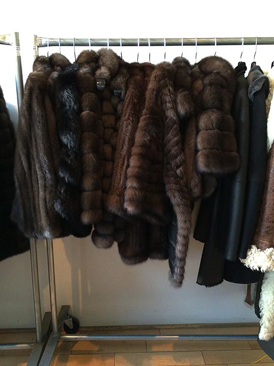 Mizhattan - Sensible living with style: *SAMPLE SALE* Mendel ...