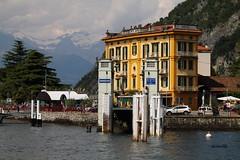 Sul Lago di Como