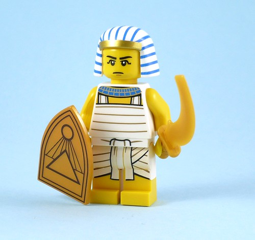 71008 Collectable Minifigures Series 13 photo 21