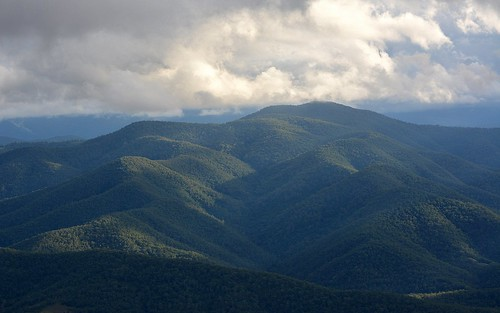 Mount Myra