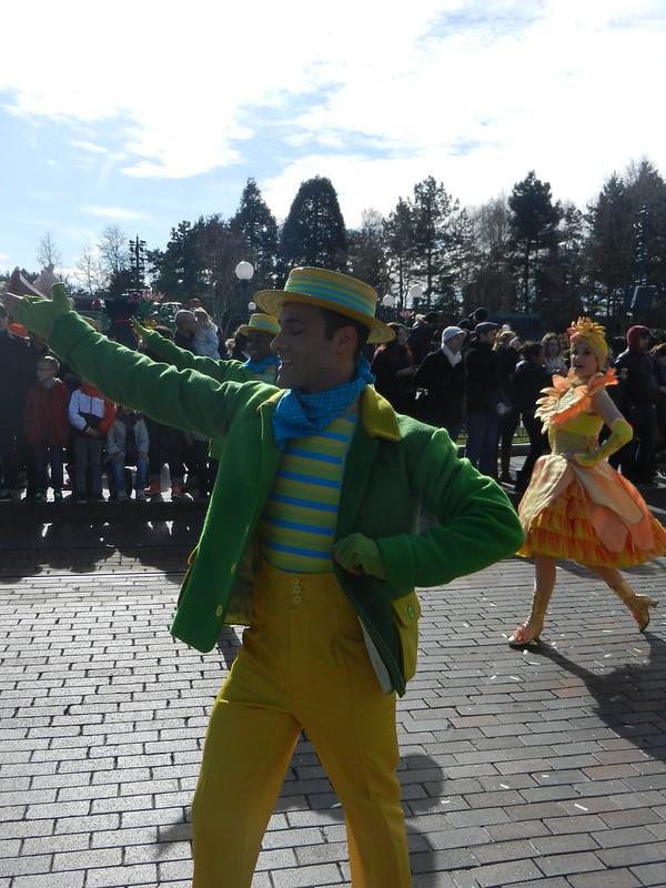 Festival du Printemps du 1er mars au 31 mai 2015 - Disneyland Park  - Page 12 16814064305_4bfa5ef49b_c