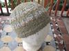 Knit Hat for Aunt Pris