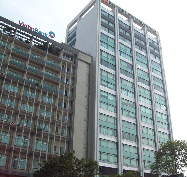 Dự án bất động sản Fideco Tower