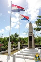 St. Martin - Sint Maarten border