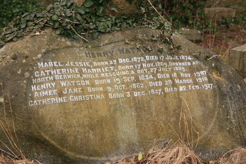 Craigton Cemetery (27)