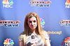 Lindsay Hoffman at the America's Got Talent Season 10 Los Angeles Auditions - DSC_0008 by RedCarpetReport
