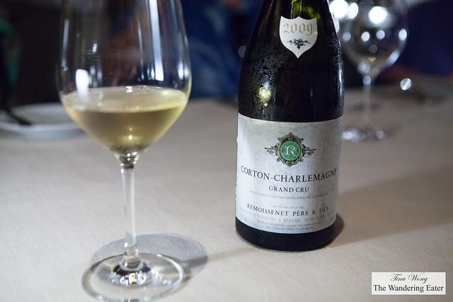 2009 Louis Latour Corton-Charlemagne Grand Cru, Cote de Beaune