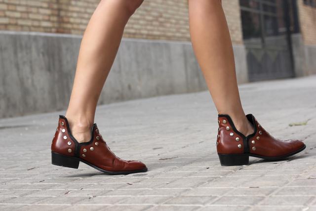 muitt boots coohuco 12