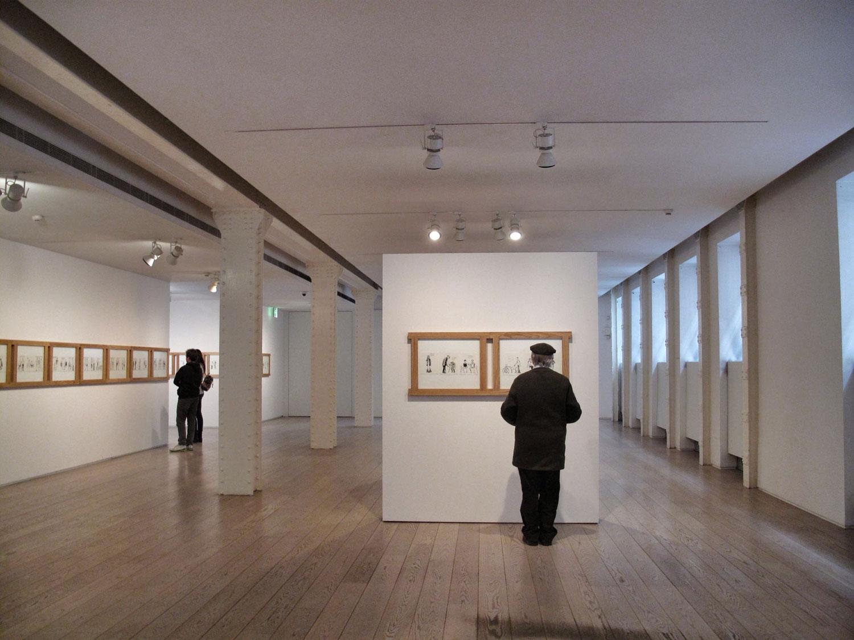 CUADERNO DE FRASES ENCONTRADAS_museo abc_Juan Barrio