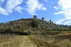 Monteriggioni March