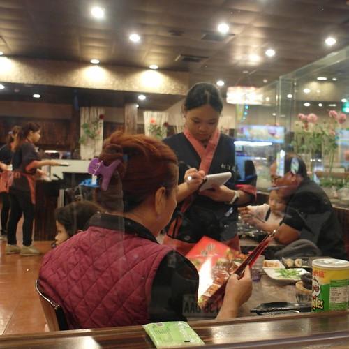 (吃到飽食記)同學會聚餐推薦,到高雄松江庭日本料理店找美食好料