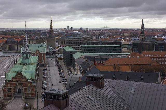 DANMARK - København 169
