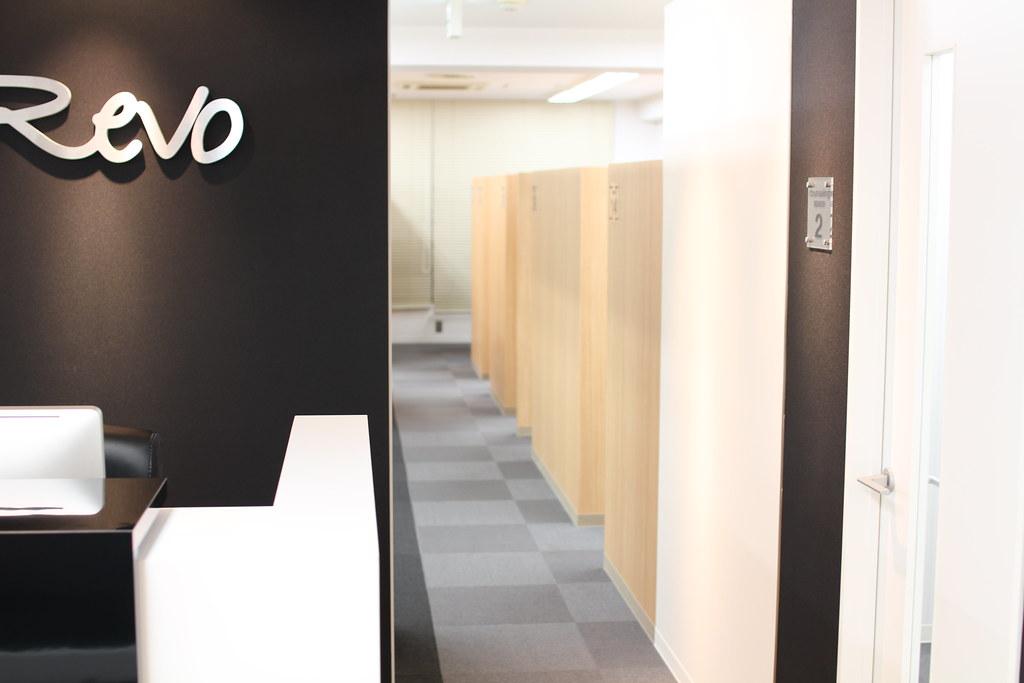 REVO英会話教室新宿校2