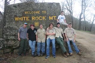 White Rock 2015