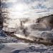Steam Rising by cherynf