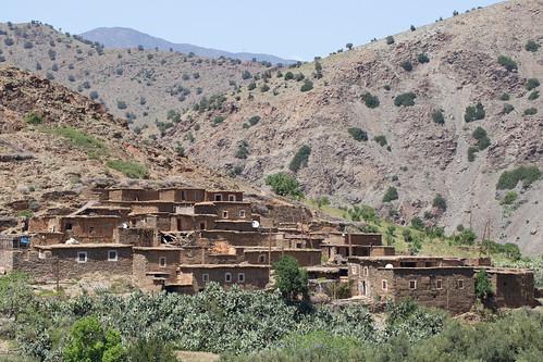 morocco atlas marrakeshtensiftelhaouz