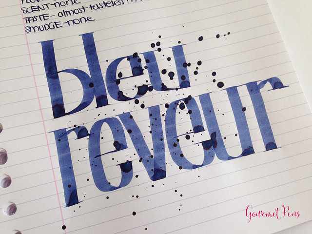 Ink Shot Review - Louis Vuitton Bleu Rêveur @louisvuitton (6)