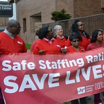 Jackson Park Hospital RNs send years' worth of ignored staffing complaints to regulatory agencies
