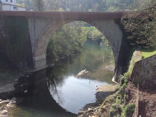 Castelnuovo bridge