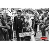 Foto black & white pertama yg kami upload di @instagram kami .. Belajar ngedit BW dari salah satu guru kami @tommyadamphotography hehe. .. Wedding Mila + Yudho Venue &  bufee catering : @StilrodCafe  Decoration : @Mimosa_decoration  Foto by www.rizkyphoto