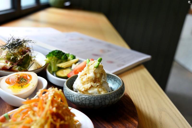 六張犁美食咖啡廳米販咖啡菜單推薦景點散策 (59)