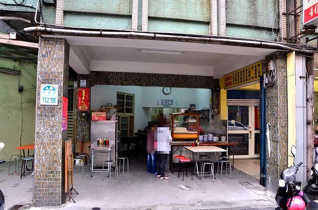 羅東興東路無名麵店001