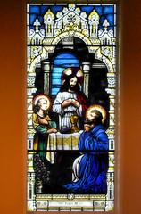St. John the Apostle Catholic Church Cover Photo