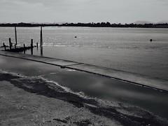 筑後川河口付近