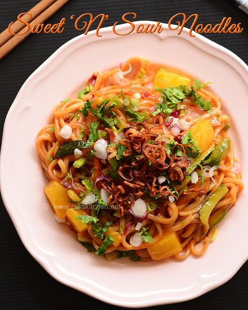sweet-sour-veg-noodles