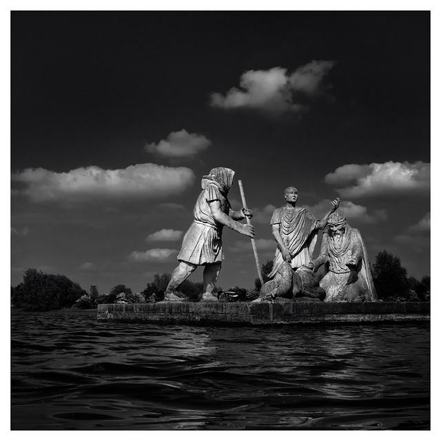 King Lear's Lake
