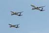 Single Aisle Family Formation Flight