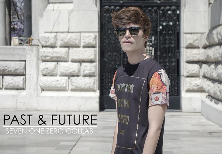 Past & Future Seven One Zero
