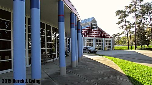Reedy Creek Emergency Services Headquarters / Station #1