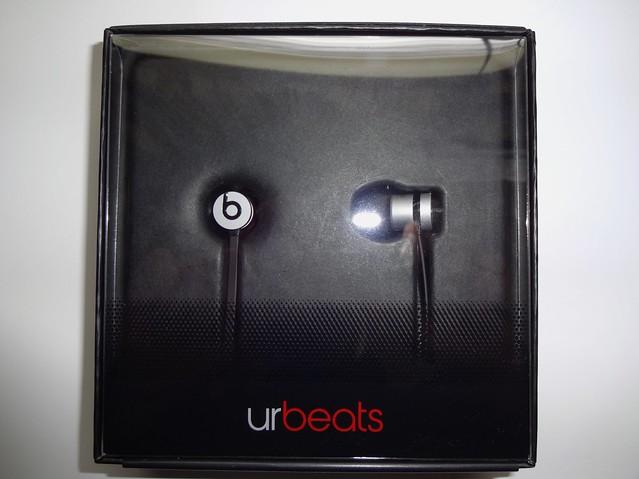urBeats インイヤーヘッドフォン #1