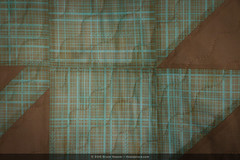 window treatment(0.0), floor(0.0), art(0.0), curtain(0.0), window covering(0.0), interior design(0.0), flooring(0.0), pattern(1.0), textile(1.0), brown(1.0), design(1.0), tartan(1.0), plaid(1.0),