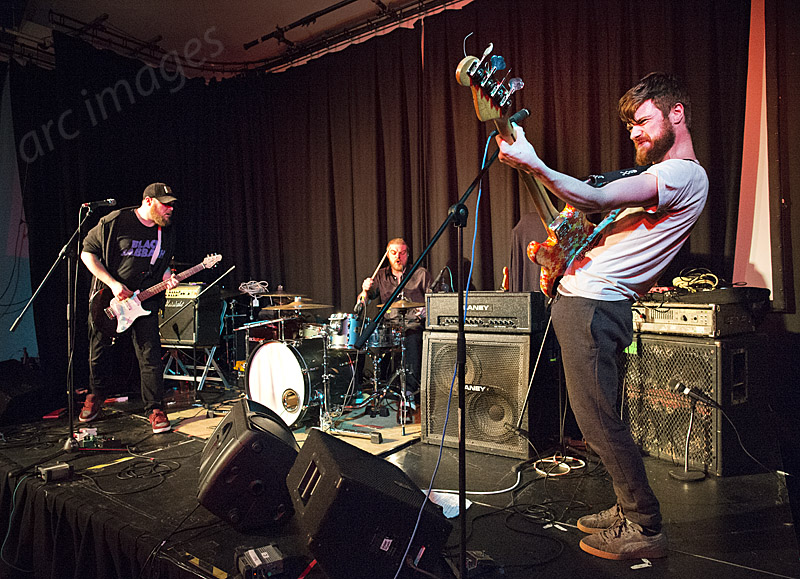 Sweet Deals on Surgery, The Continental, Preston, 19-3-15