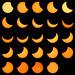 Solar eclipse on 20.03.2015 (Wrocław, PL) by Tomasz J