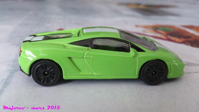 N°219D Lamborghini Gallardo 16690202149_77ff0d8148_z
