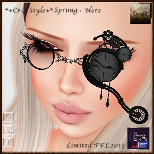 Sprung-Nero - Limited FFL2015
