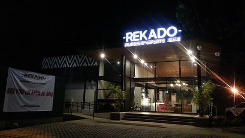 Soon To Open in Davao: Rekado Filipino Comfort Cuisine - Davao Food Trips 20150325_183212