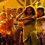 festival in Fiji
