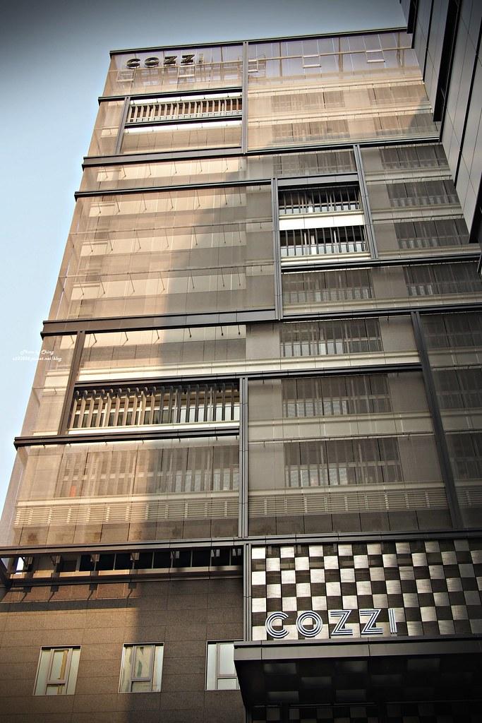 XBOX主題飯店 和逸台南館-外觀-1